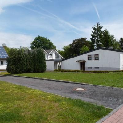 Baugrundstück in Niederkassel-Rheidt