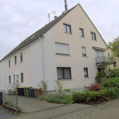 Freistehendes Mehrfamilienhaus in Troisdorf-Bergheim