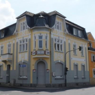 Kapitalanlage! Attraktives, denkmalgeschütztes Wohn- und Geschäftshaus in Troisdorf-Sieglar