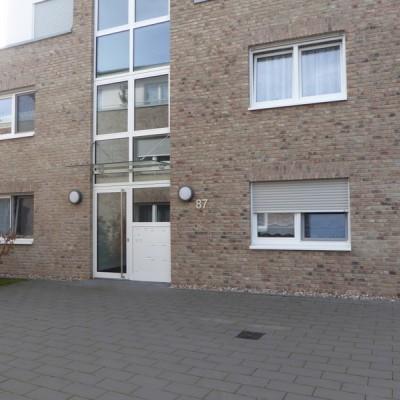 Barrierefreie 2-Zimmerwohnung in Niederkassel-Rheidt