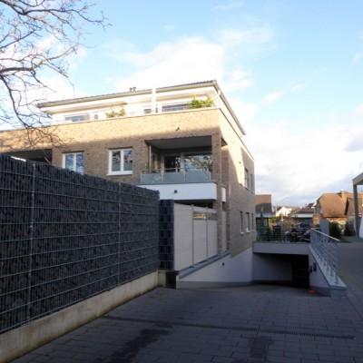 Schicke Maisonettewohnung mit TG-Stellplatz in Rheidt