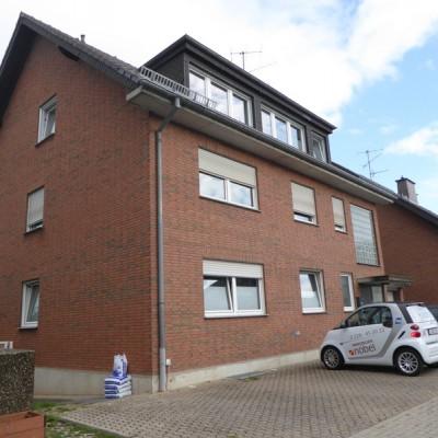 4-Zimmerwohnung mit Balkon in guter Wohnlage von Mondorf