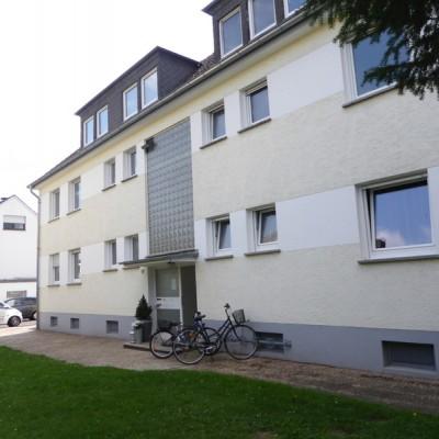 4-Zimmerwohnung  mit Balkon und Garage in Niederkassel-Rheidt