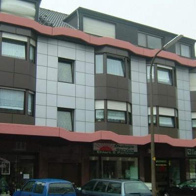 Appartement mit Blick ins Grüne, Niederkassel-Rheidt