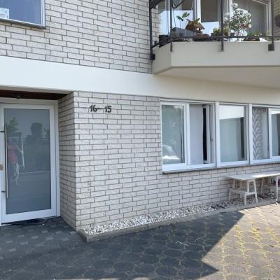 Niederkassel-Mondorf, Appartement in direkter Rheinlage!