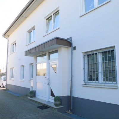 Büroetage im Gewerbegebiet von Niederkassel-Rheidt