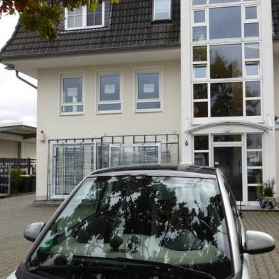 Büroräume im Gewerbegebiet von Niederkassel-Mondorf